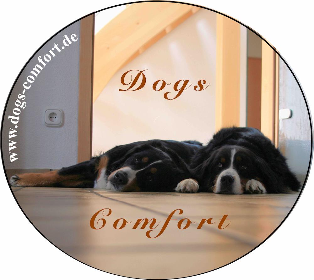 Dogs Comfort-Logo
